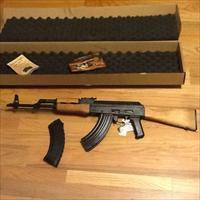 AK47 WASR 10 in 7.62x39 Romanian AK-47 by Century Arms International CAI New in box