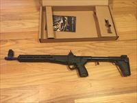 Kel-Tec Sub 2000 Gen 2  in .40S&W uses Glock 23 magazines Sub 2K new in box (No Card Fees Added)