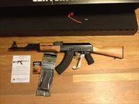 AK47 Century Arms RAS47 in 7.62 x39mm 100% Made in the USA AK-47 New in box (No card fees added at Deals on Guns)