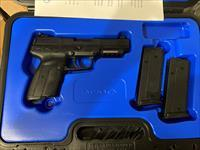 FN 57 Five seveN pistol model 3868929354 in 5.7x28mm with two 20 round magazines 57 New in case (no card fees added)