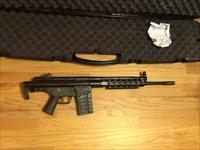 PTR-91 KPF (H&K (HK) 91 copy) with Para collapsable stock by PTR in .308win(7.62x51mm) New in case
