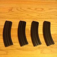 AR15 40 round metal magazines(4) fit 5.56 NATO(.223) /.300 Blackout/Whisper AR-15 New Magazines
