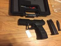 Walther PPQ M2 .45acp German Walther PPQ 45 New in hard case (No card fees added).