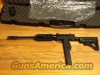 MPA 9300SST 9mm Carbine Masterpiece Arms New in case