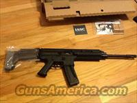 "ISSC (FN SCAR style rifle) in .22LR Legacy Sports by ISSC MK22 ""Closeout Sale"" New in box"
