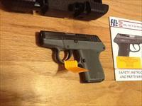 Kel-Tec P-32 semi-auto pistol in .32acp Grey and Blued New in hard case