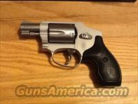 S&W 642 Airweight .38 special+P Revolver New in box