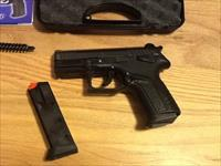 Grand Power P11 9mm Pistol w/two 12+1 round magazines New in case.