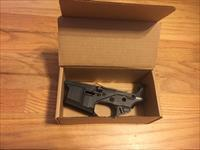 AR15  Omni Hybrid Multi-Cal Stripped Lower Receiver Black (for your 5.56, .300 Black out, 7.62x39mm ) AR-15 Rifle  New in Box (No card fees added)