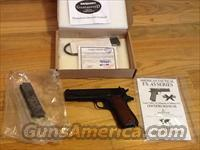1911 (ATI) Military in.45acp by American Tactical Imports New in Box