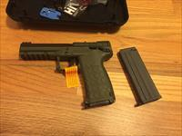 PMR 30 by Kel-Tec .22mag OD Green w/2(30+1 round mags) .22WMR   Kel Tec PMR-30 New in case