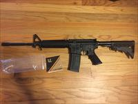 AR15 Anderson AR-15 in 5.56NATO (.223) w/Lancer 30 round magazine Mil Spec AR New in box (No card fees added)