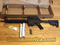 AR15 style .22LR Mossberg 715T (Plinkster) AR-15 .22 **Closeout Discount Below Cost** New In Box