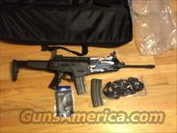 ARX 100 by Beretta in 5.56NATO(.223) ARX100 New in Box AR15 type weapon.