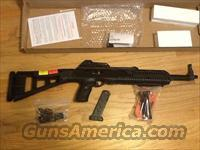 Hi Point Carbine 4095 in .40S&W  New in box