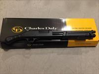 Charles Daly Honcho 12 gauge pump Pistol Grip Firearm 14