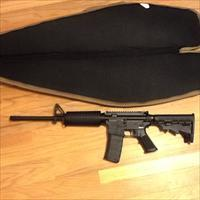 AR15 300ACC Blackout(.300 Whisper) CMMG/Plum Crazy **AR-15 Closeout Sale** New in soft case