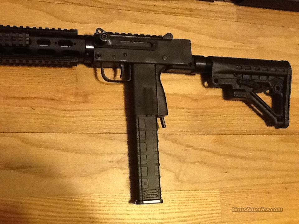 MPA 9300SST 9mm Carbine Masterpiece Arms **Closeout Sale** New in case