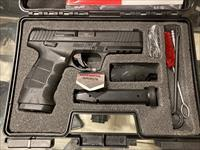SAR9BL in 9mm SAR USA by Sarsilmaz 2) 17rnd mags SAR9 New in box (no card fees added)