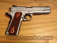 1911 Para USA ( Para Ordinance ) PARA Elite S.Steel 45acp Closeout Sale New in box
