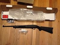 Ruger 10/22 Rifle in .22LR  10-22 New in box