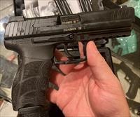 H&K P30L V3 9mm w/3 (17) round magazines and night sights Heckler & Koch P30 L New in Case (no card fees added)