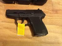 P11 by Kel-Tec 9mm Pocket Pistol P 11 New in Case