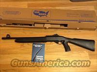 USSG SAR Arms Tactical 12 gauge Semi-auto **Closeout Sale** Mossberg 930 copy  New in box