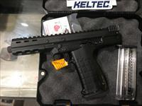 Kel Tec CP33 in 22LR w/two 33 round magazines Kel-Tec CP33 New in case (No card fees added)
