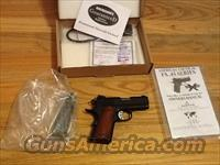 1911 (ATI) FX Titan .45acp by American Tactical Imports New in box