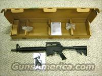 AR15 Mossberg 715T (AR15 Style) .22 Long Rifle (Plinkster) AR-15 .22  New In Box