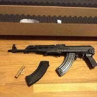 AK47 M70 AB2T in 7.62x39 Yugoslavian Under folding stock  AK-47 by Century Arms International (CAI)   New in box