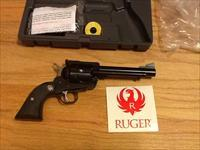 Ruger Blackhawk in .45LC New in Case