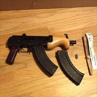 AK47 Micro Draco Pistol Century Arms International (CAI)/ Romanian AK-47 in 7.62X39mm New in box