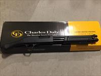 Charles Daly Honcho 20 gauge pump Pistol Grip Firearm 14