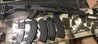 AK47 Romanian WASR 10 w/folding stock 7.62x39mm AK-47 w/ 6 magazines very good condition (no card fees added)