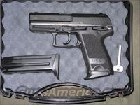 H&K USP 9c. New in Box