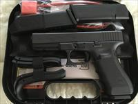 Glock 17. Gen 4. New in Box