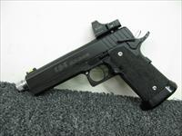 CSC ARMS 1911/2011 Double Stack .45acp