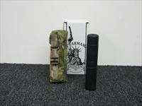 Advance Armament 7.62-SDN-6 .30cal Suppressor.