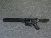 "CSC ARMS 300 Blackout 10.5"" AR Pistol."
