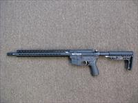 "CSC ARMS ""War Fighter"" 5.56/.223  16"""