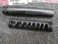 "CSC ARMS ""RAVEN"" 9MM Multi Cal. Suppressor"