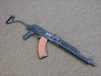 CSC ARMS Full Custom AK47 7.62x39 16