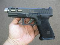 Glock 19 9mm Full Custom By CSC ARMS.