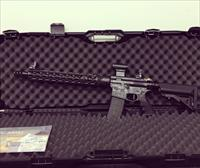 "CSC ARMS ""War Fighter Elite""  5.56/.223  16"""