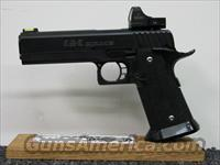 CSC ARMS competition 2011 .45acp High CAP
