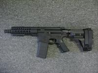 "CSC ARMS ""300Blk Out"" 8"" Pistol."
