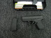 Brand New Glock 43 9mm single stack.