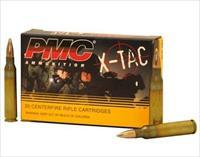 5.56 PMC x-TAC, 100 rds